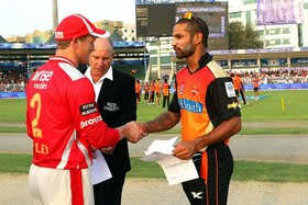 KXIP vs SRH preview: Bottom-placed teams seek momentum