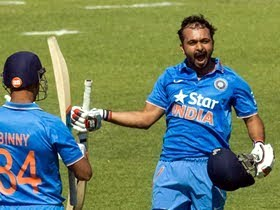 I always play every game as my last game: Kedar Jadhav